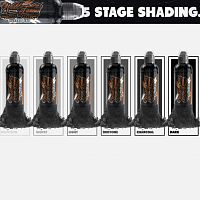 WF Five-Stage Shading Set